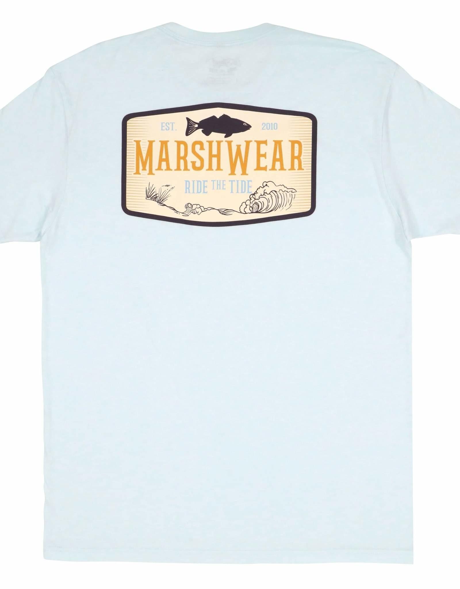 Marsh Wear Spring Tide Tee