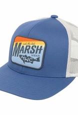 Marsh Wear Sunset Marsh Cap
