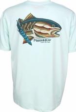 Marsh Wear Redfish & Fly Performance