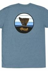 Marsh Wear Stripes Tee
