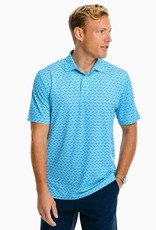 Southern Tide Drink of the Day Performance Polo