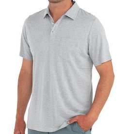 Free Fly Heritage Polo