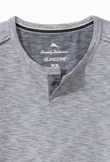 Tommy Bahama Harbor Short Sleeve Henley