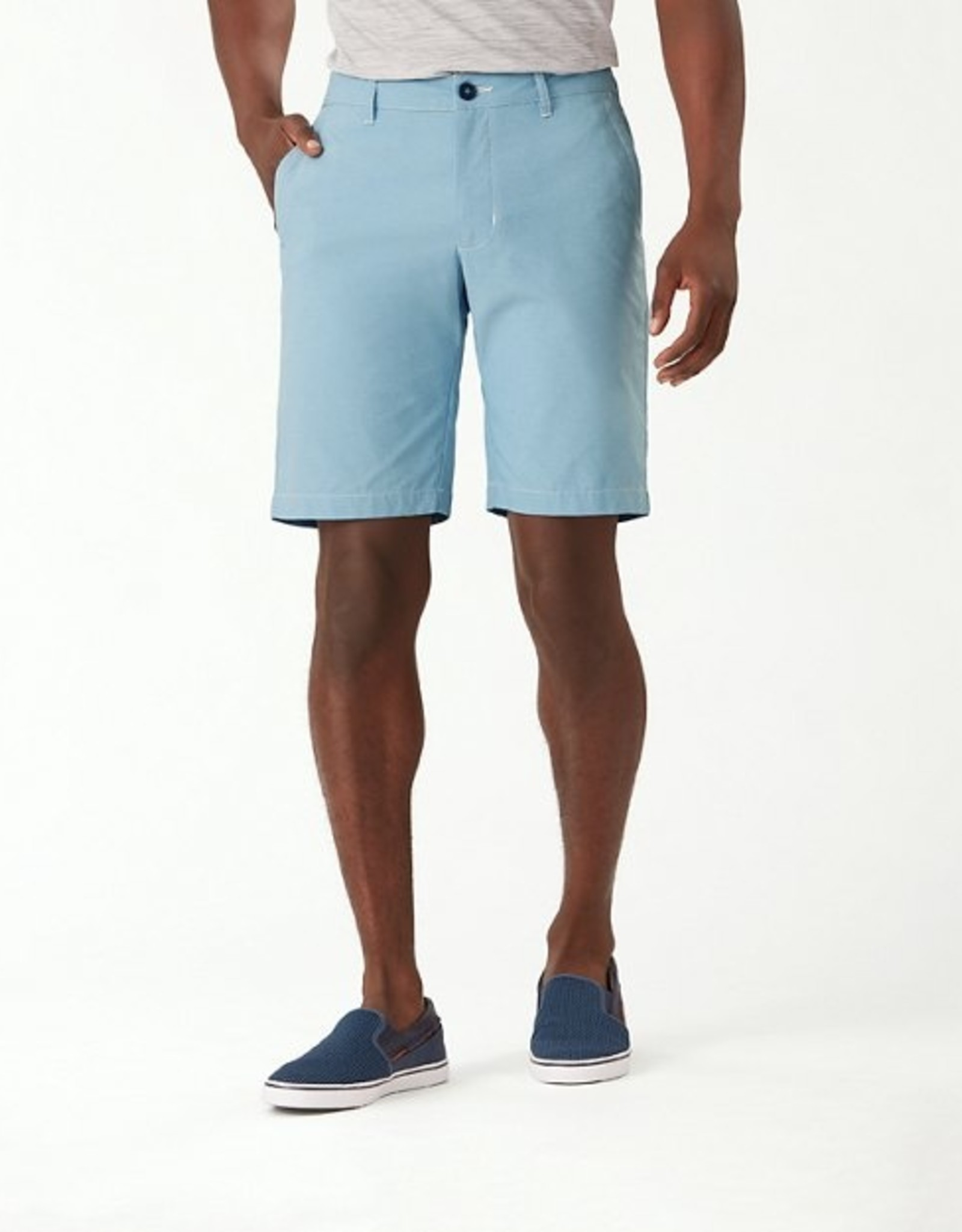 Tommy Bahama Chip Short Oxford Shorts