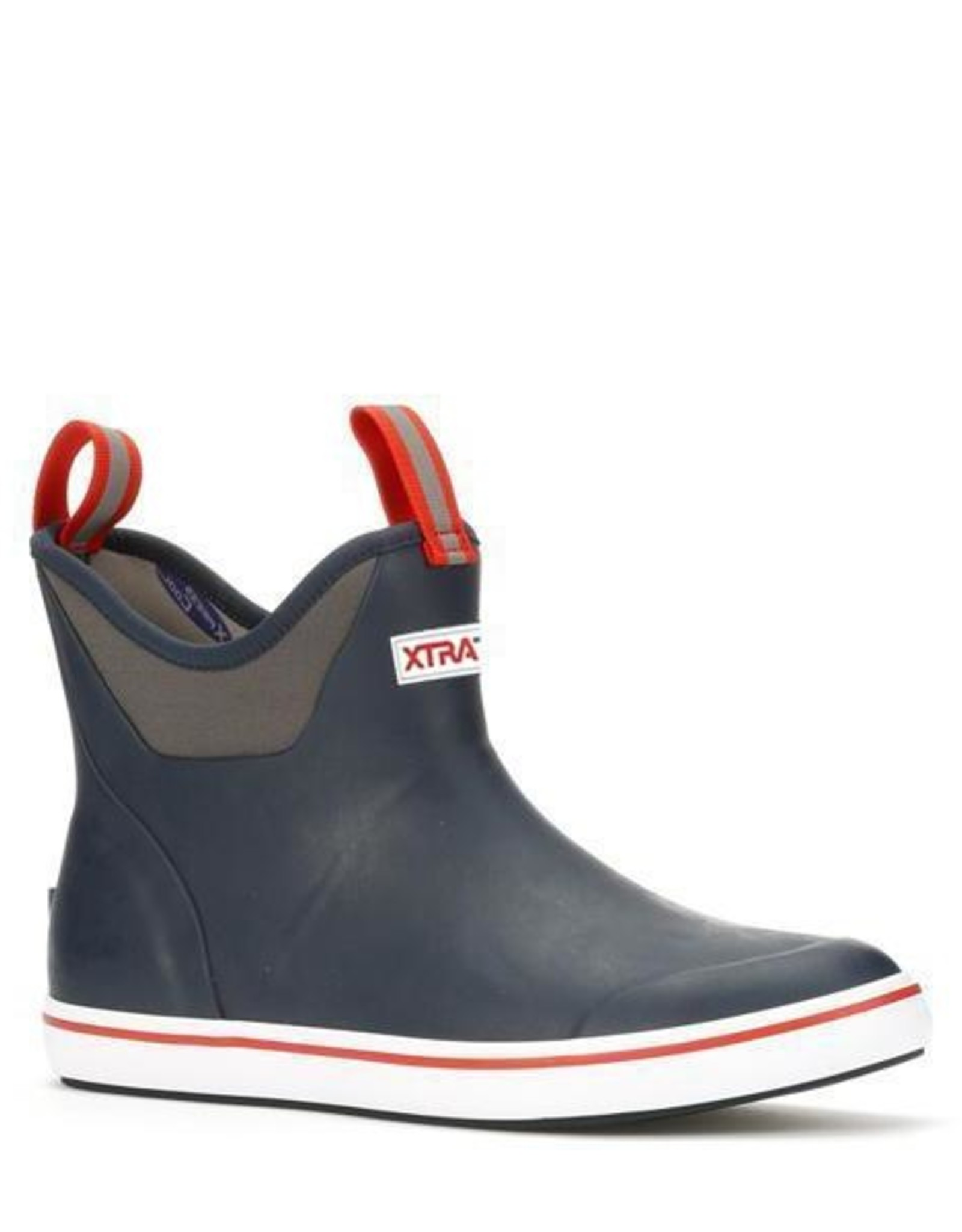 xtratuf Mens Ankle Deck Boots