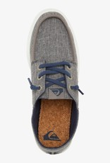 Quiksilver Harbor Dredged Shoe