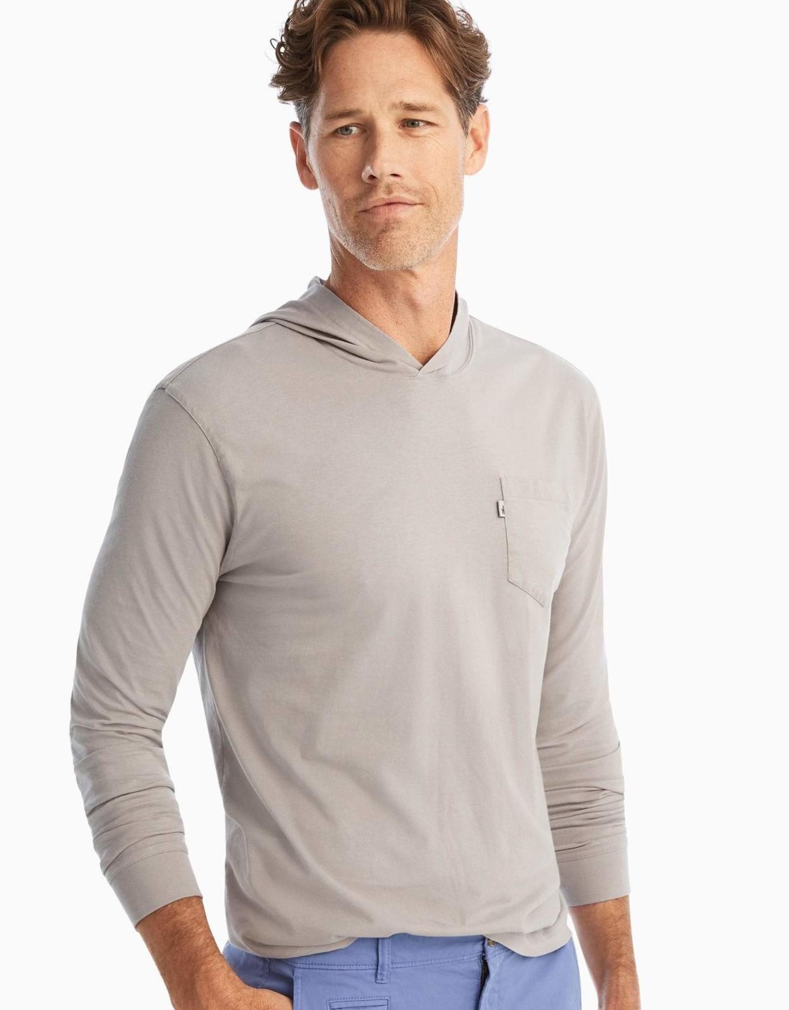 johnnie O Eller Hooded T-Shirt