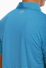 Southern Tide Brrreeze Stripe Performance Polo