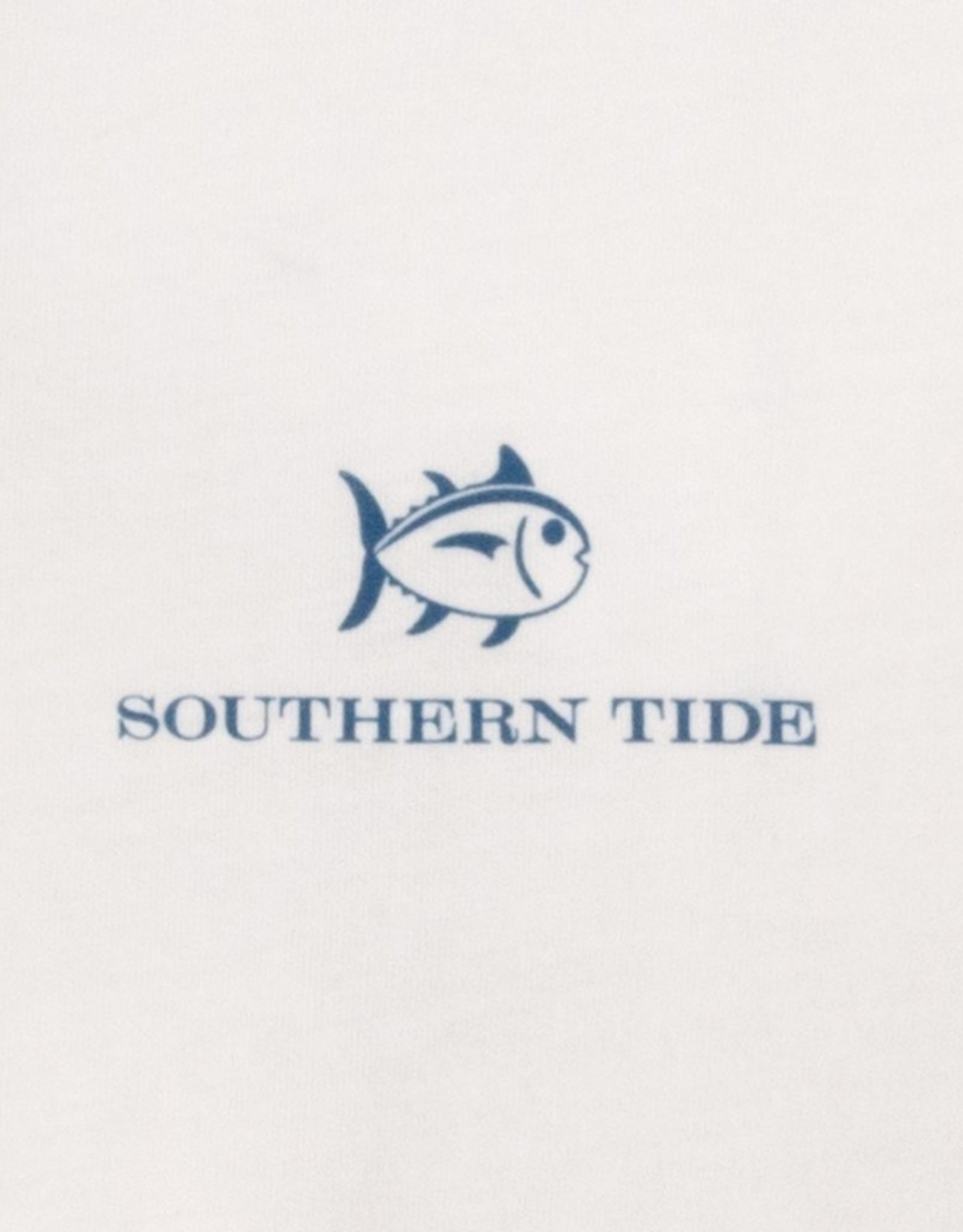 Southern Tide Beneath the Waves Tee