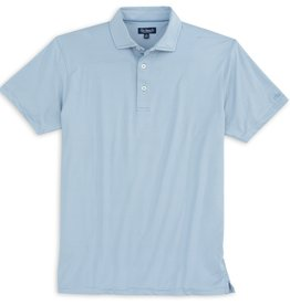 Fish Hippie Runnel Performance Polo