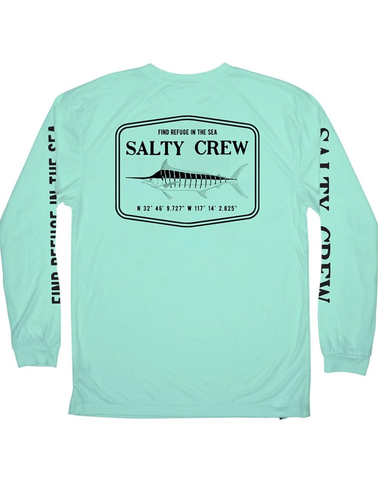 Salty Crew Stealth Rashguard