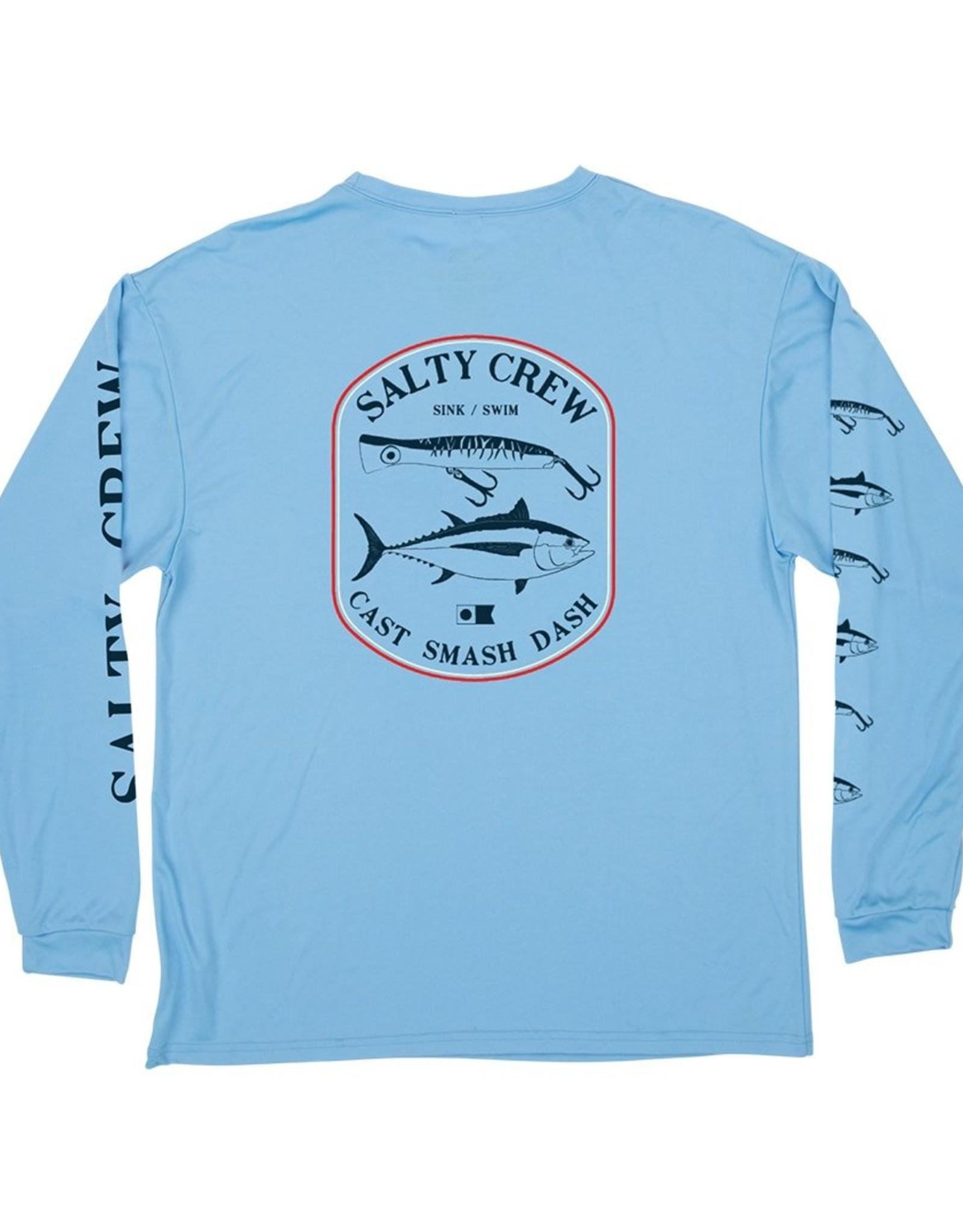 Salty Crew Surface Rashguard