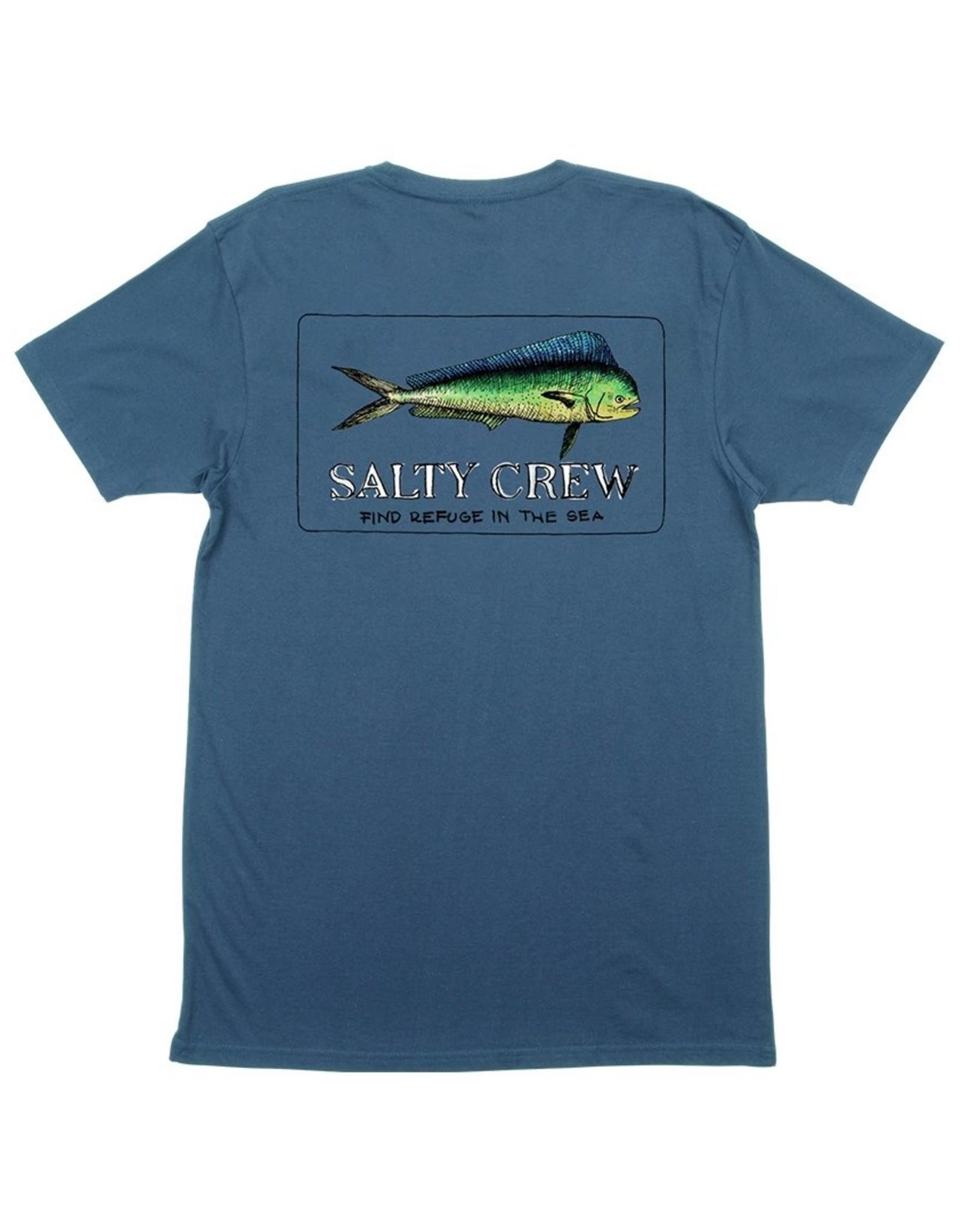 Salty Crew El Dorado Premium Tee