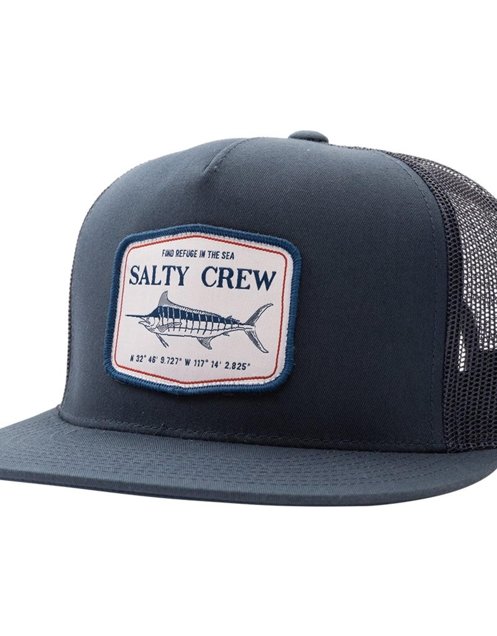 Salty Crew Stealth Trucker