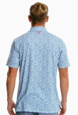 Southern Tide Driver Charleston Performance Polo