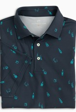 Southern Tide Driver Southern Sling Performance Polo