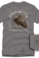 Over Under Clothing Pass it On Tee