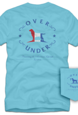 Over Under Clothing Freedom Lab Tee