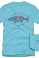 Over Under Clothing Coastal Conservation Tee