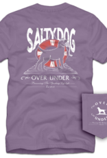 Over Under Clothing Salty Dog Tee