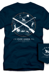 Over Under Clothing Get Outside Tee