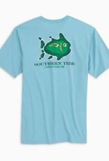Southern Tide Skipjack Island Tee