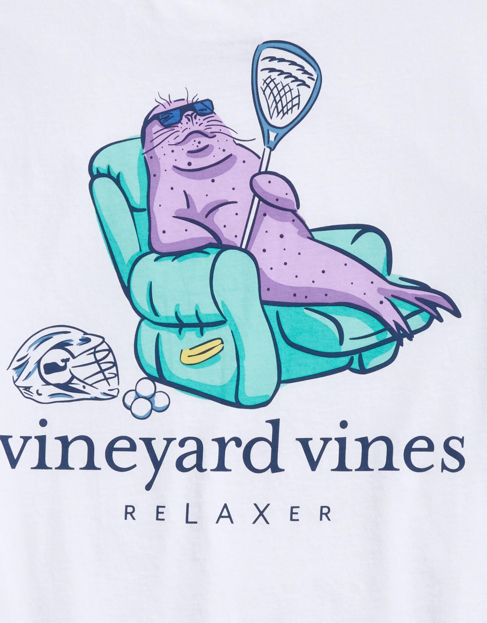 Vineyard Vines Relaxer Pocket Tee