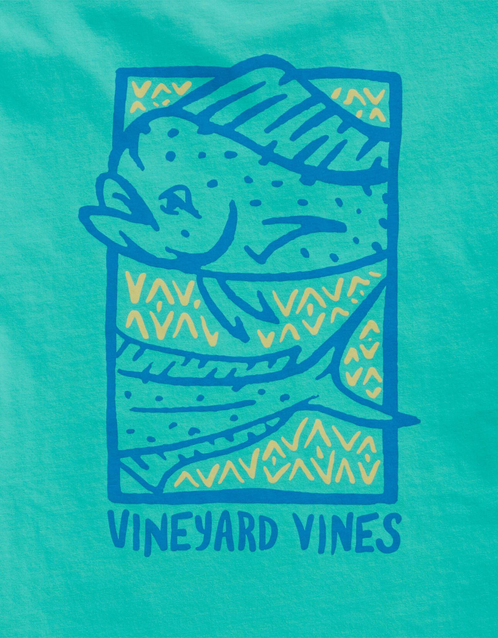 Vineyard Vines Mahi Mahi Tee