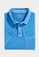 Vineyard Vines Garment Dyed Island Polo