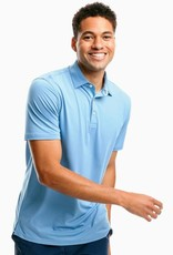 Southern Tide Ryder Geo Performance Polo