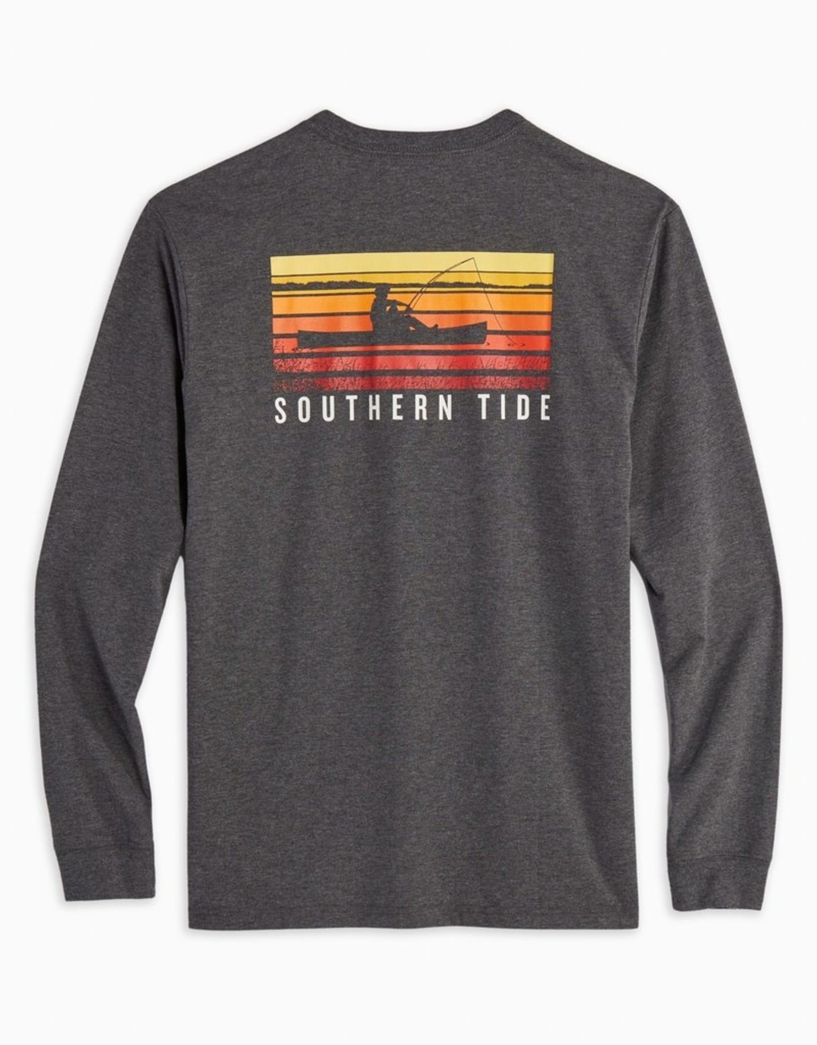 Southern Tide Early Morning Fishing Tee