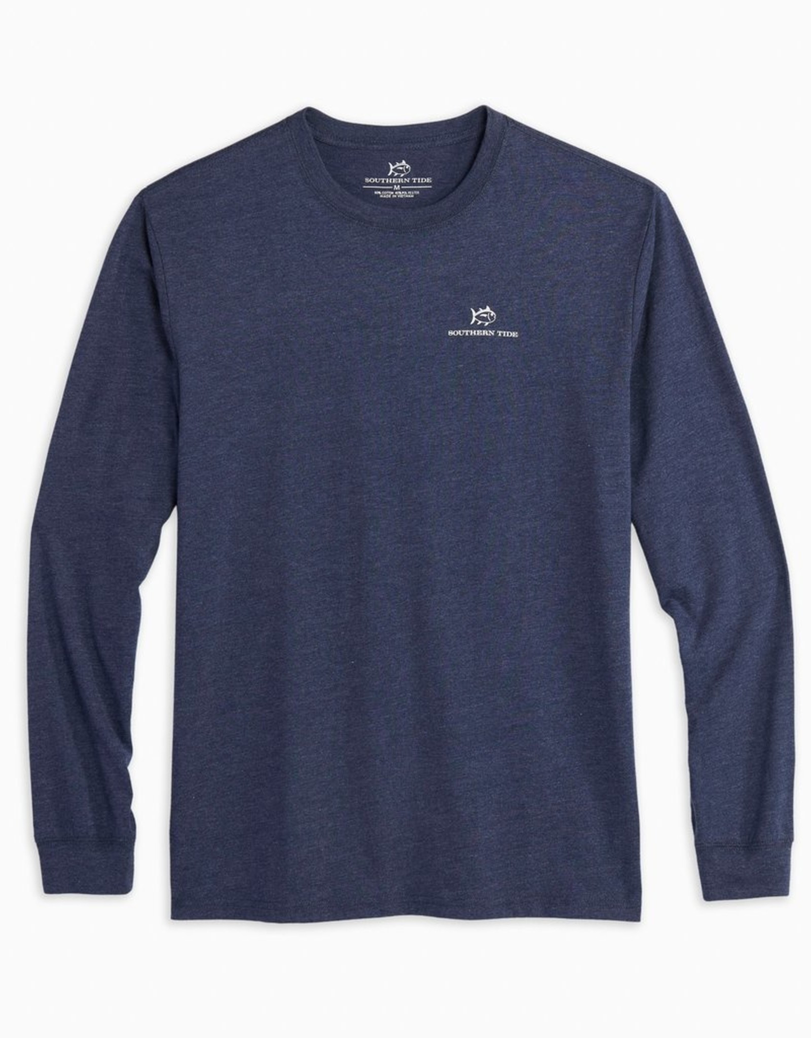 Southern Tide Early Morning Shrimping Tee