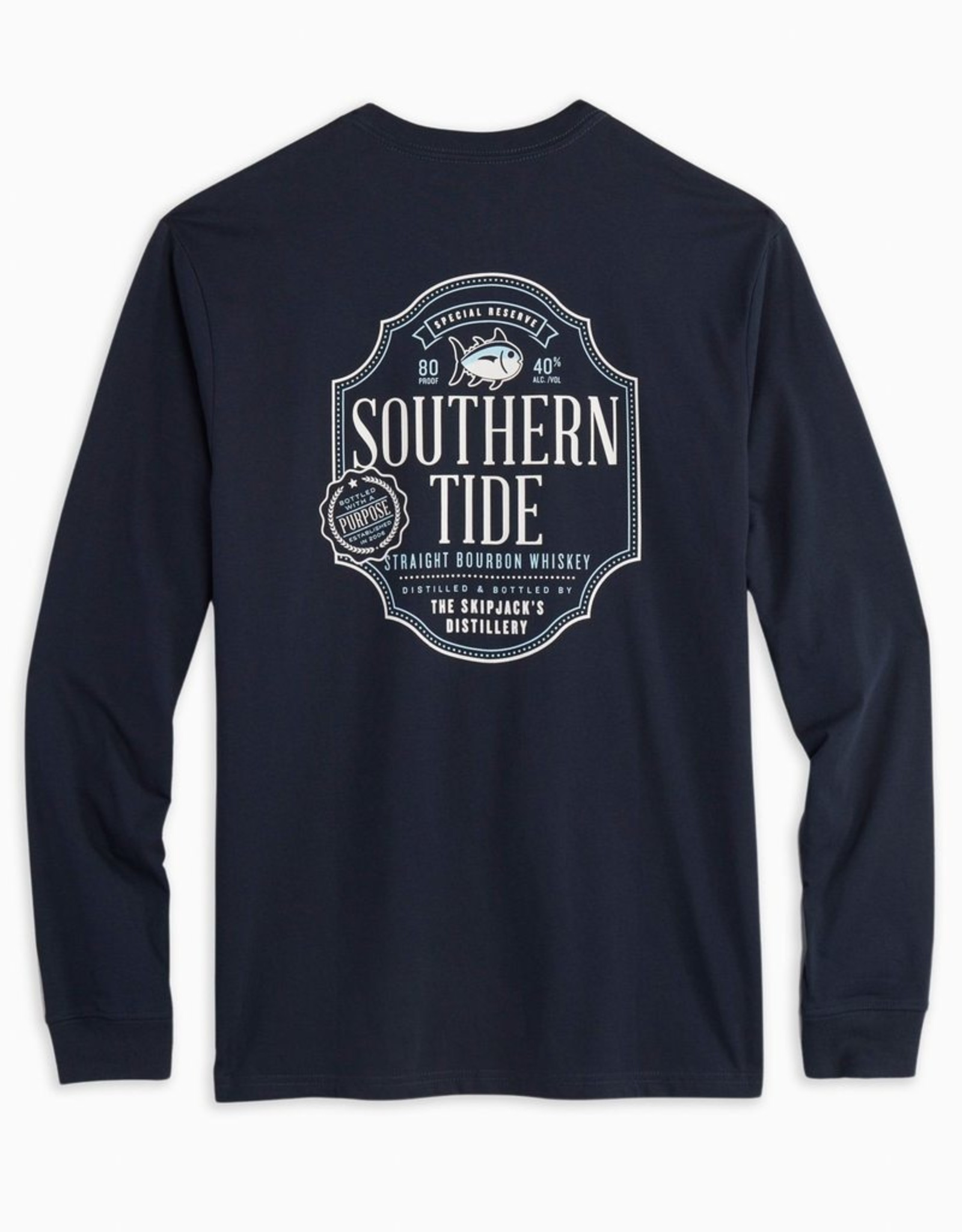 Southern Tide Special Reserve Tee