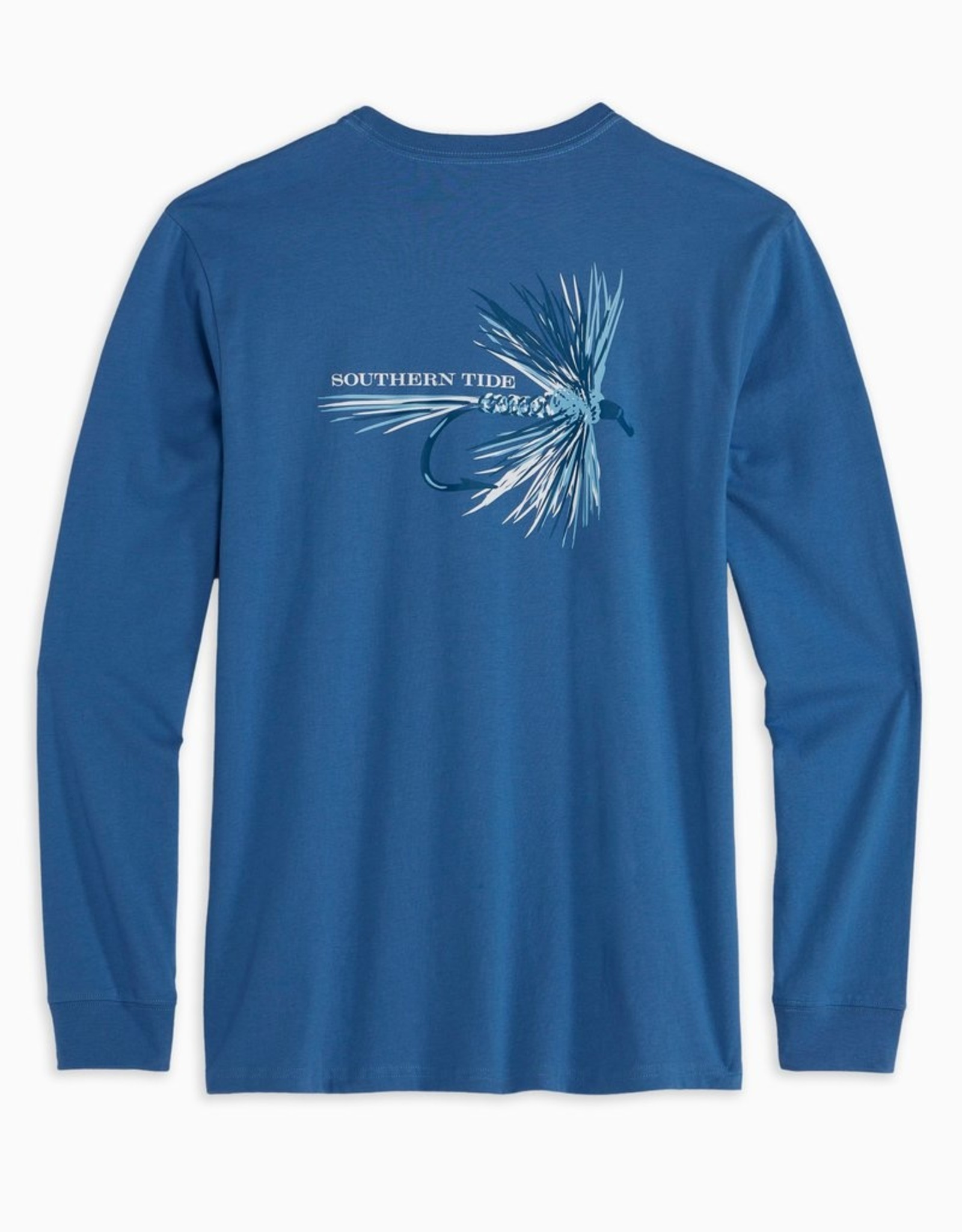 Southern Tide Superfly Tee