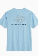 Southern Tide Tailgate Time T-Shirt