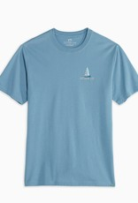 Southern Tide Southern Series Sailing Tee