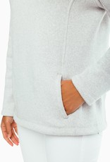 Southern Tide Lizzy Fleece Pullover