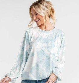 Southern Shirt Bella Bum Top