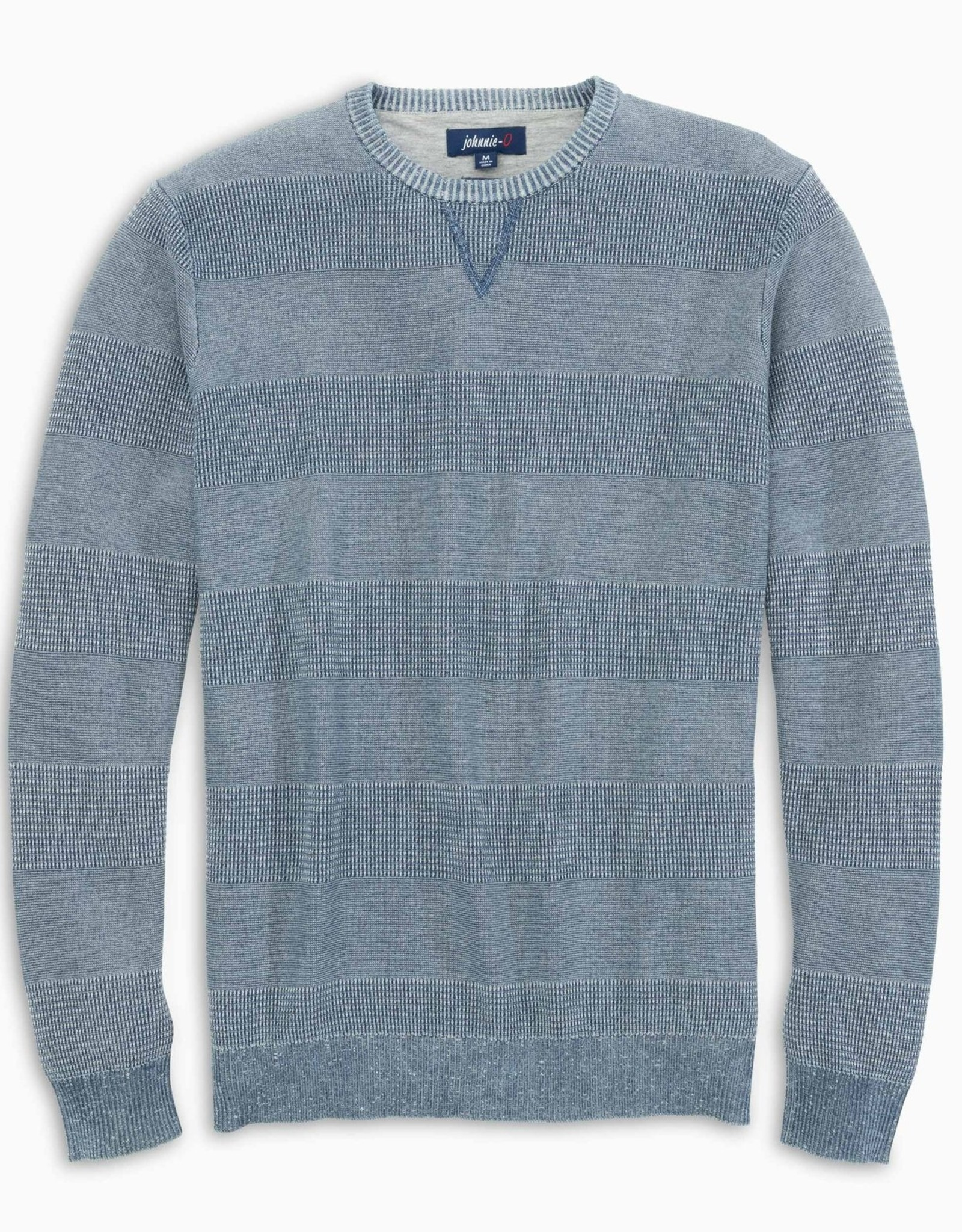 johnnie O Hester Crewneck Sweater