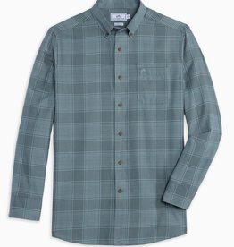 Southern Tide Afterdeck Plaid Sportshirt