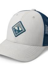 Fish Hippie Shelter Trucker Hat