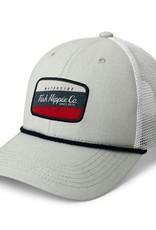 Fish Hippie Corner Bar Trucker Hat