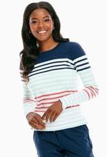 Southern Tide Fireside Stripe Sweater