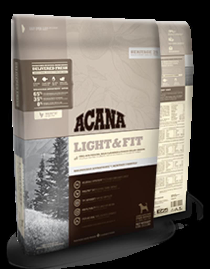 Acana ACH Light+Fit 2kg