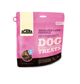 Acana Acana Grass-Fed Lamb Dog Treats Single 92gm