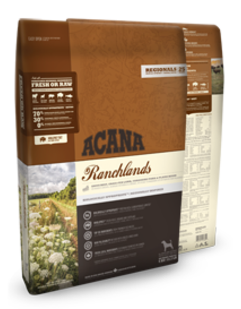 ACR Ranchlands 340gm