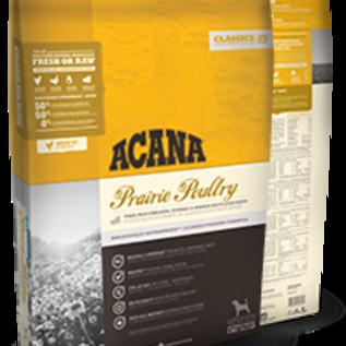 Acana Acana Classic Prairie Poultry 11.4kg