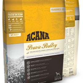Acana Acana Classic Prairie Poultry 2kg