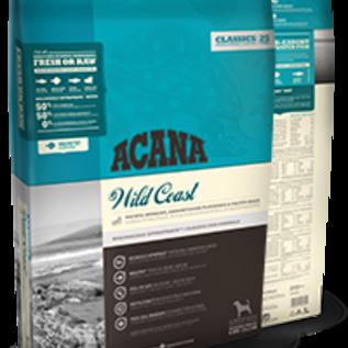 Acana Acana Classics Wild Coast 6kg