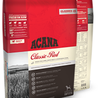 Acana Acana Dog Food Classic Red 6kg